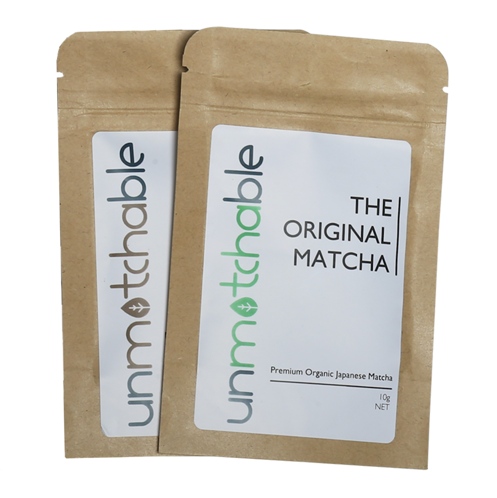 UNMATCHABLE - THE TASTE TEST