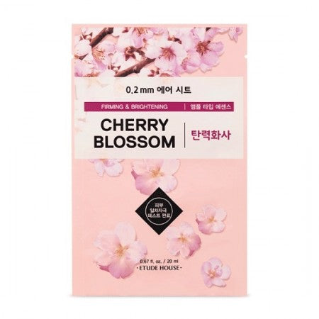 Etude House 0.2mm Therapy Air Cherry Blossom