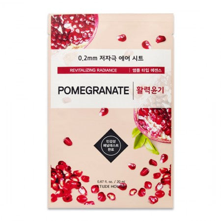 Etude House 0.2mm Therapy Air Pomegranate