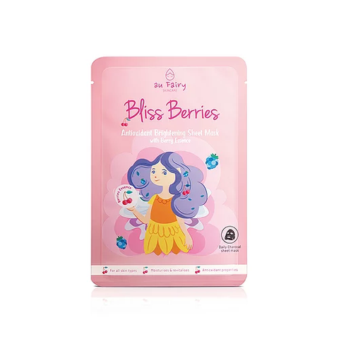 Au Fairy Bliss Berries