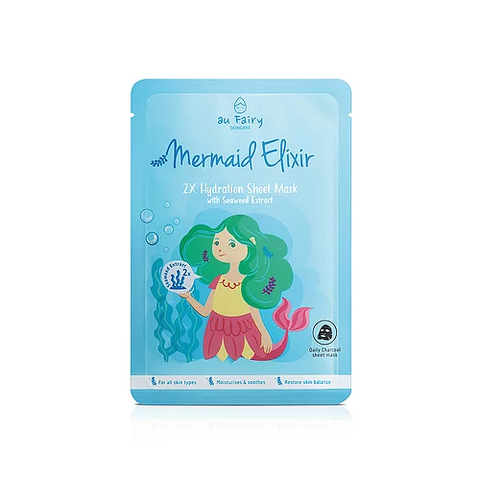 Au Fairy Mermaid Elixir