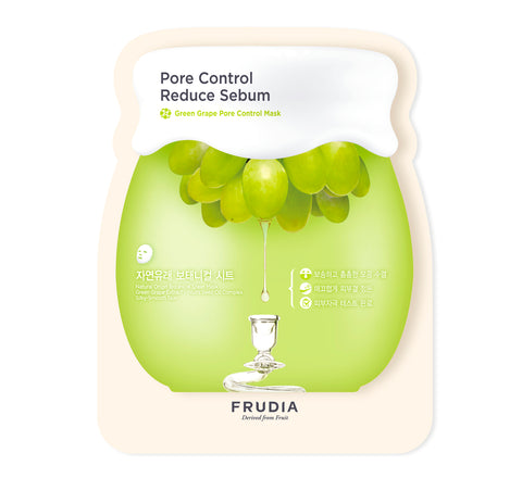 Frudia Green Grape Pore Control