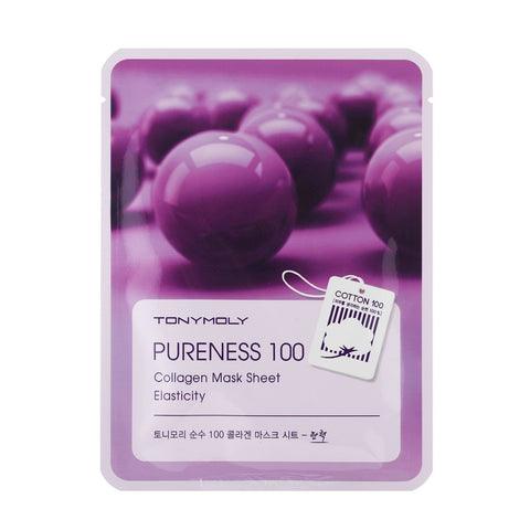 TONYMOLY Pureness 100 Collagen