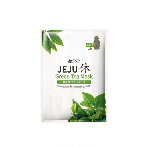 SNP Jeju Green Tea