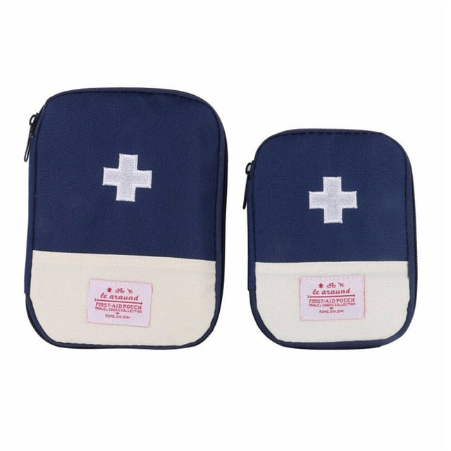 Outdoor First Aid Emergency Medical Bag - Discountgereation