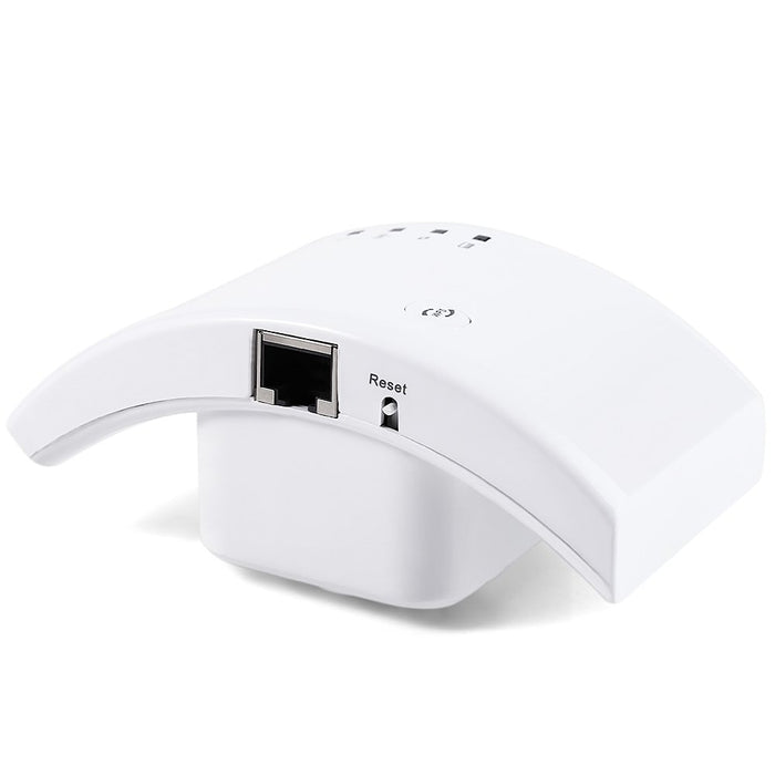300Mbps Network Wireless WIFI Repeater - Discountgereation