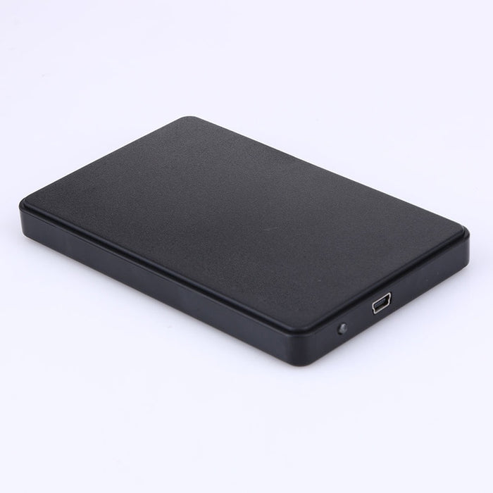 2.5 SATA to USB 2.0 Adapter External Hard Drive - Discountgereation