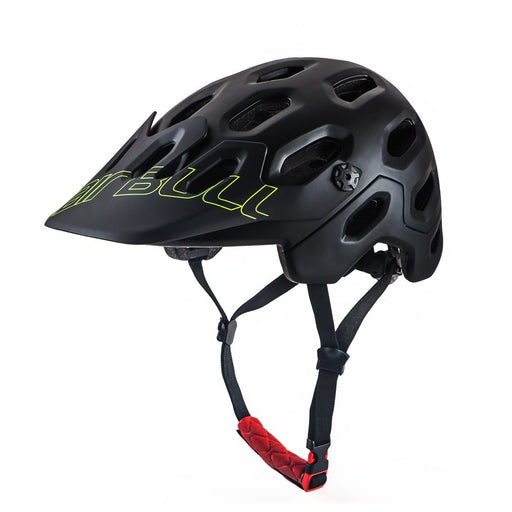 MTB Down Hill Bicycle Helmet - Discountgereation