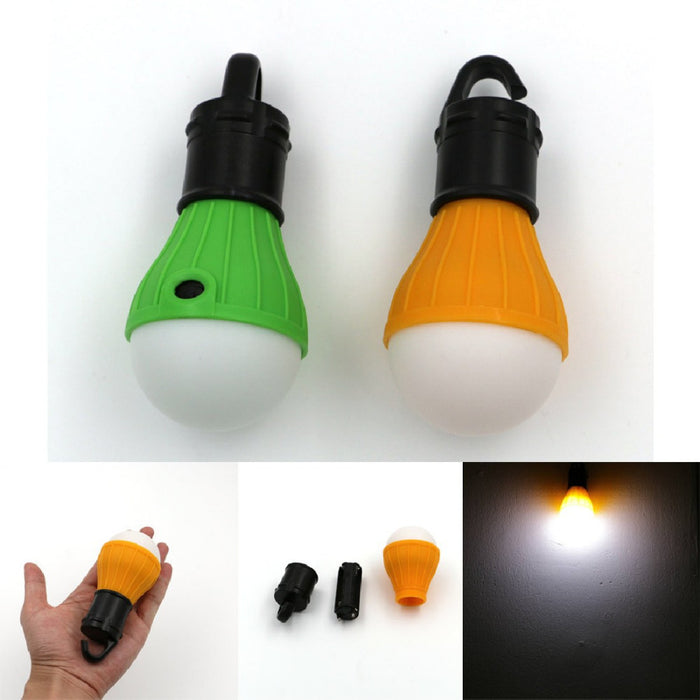 Camping Tent Light LED Bulb - Discountgereation