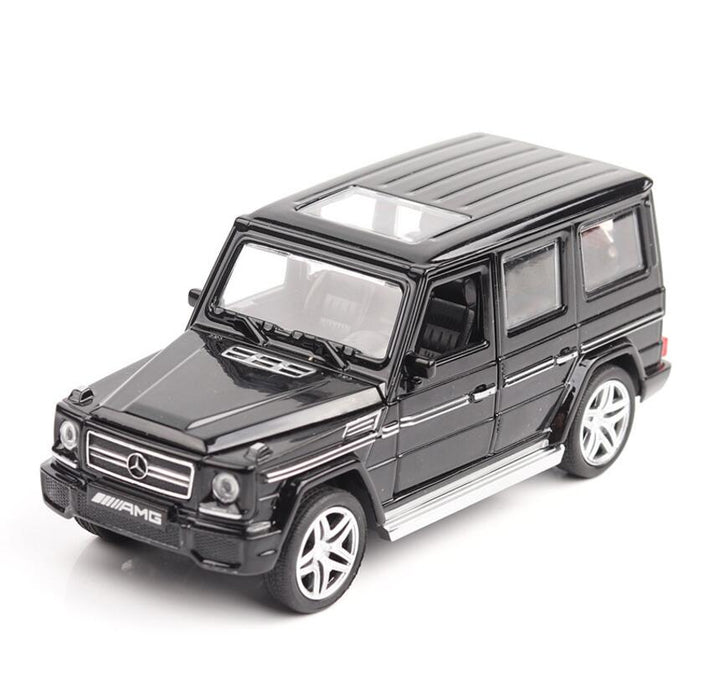 Sound & Light Collection Car Toys - Discountgereation