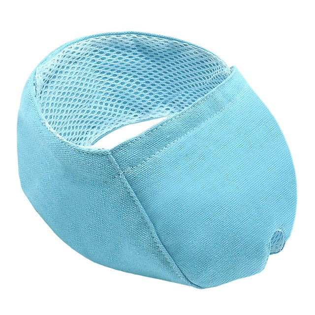 Breathable Nylon Cat Muzzle - Discountgereation