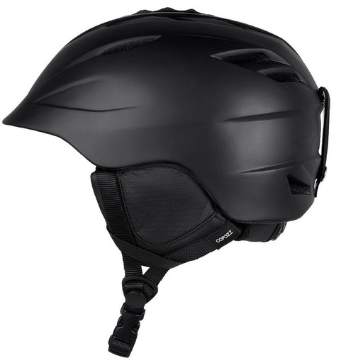 Integrally-molded Breathable Skiing Helmet - Discountgereation