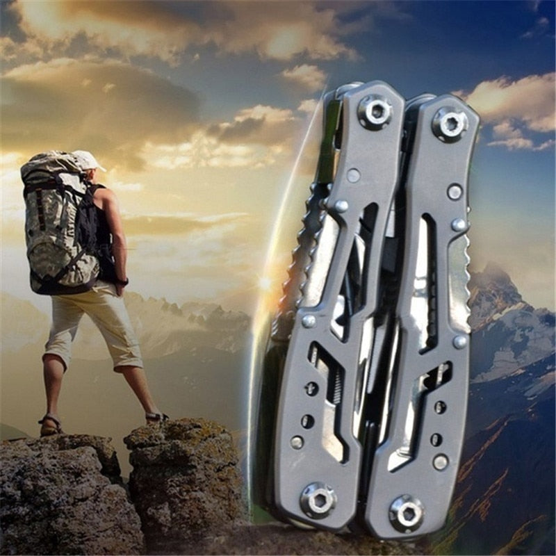 Outdoor Camping Survival Tools - Discountgereation