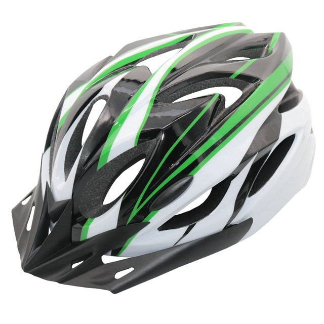 Super Light MTB Mountain Road Bicycle Helmet - Discountgereation