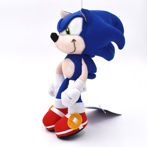 Sonic Boom Plush Cartoon PP Cotton Plush Toy - Discountgereation