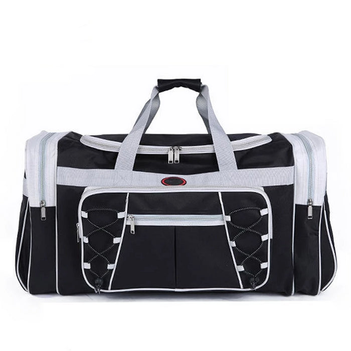 Waterproof Travel Carry On Huge Luggage Bags - Discountgereation