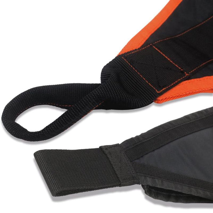 AB Sling Straps Fitness Hanging Belt - Discountgereation