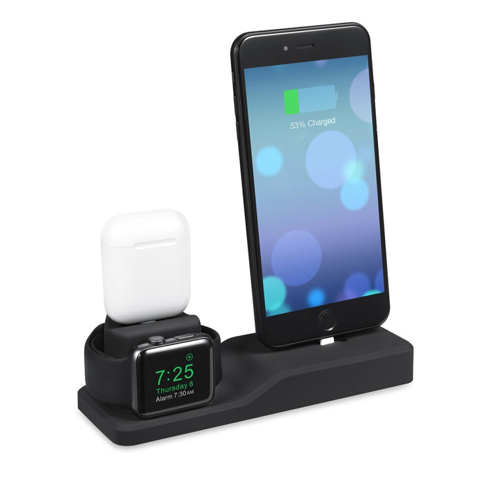 3 in 1 Mount Stand Charging Dock Station - Discountgereation