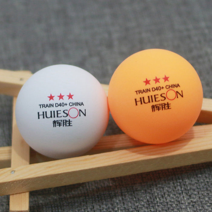 40mm 2.8g Table Tennis Balls - Discountgereation