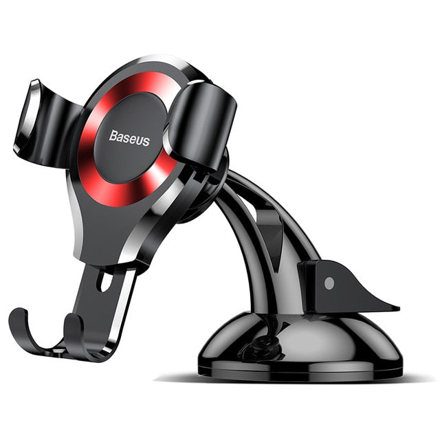 Gravity Car Phone Holder - Discountgereation