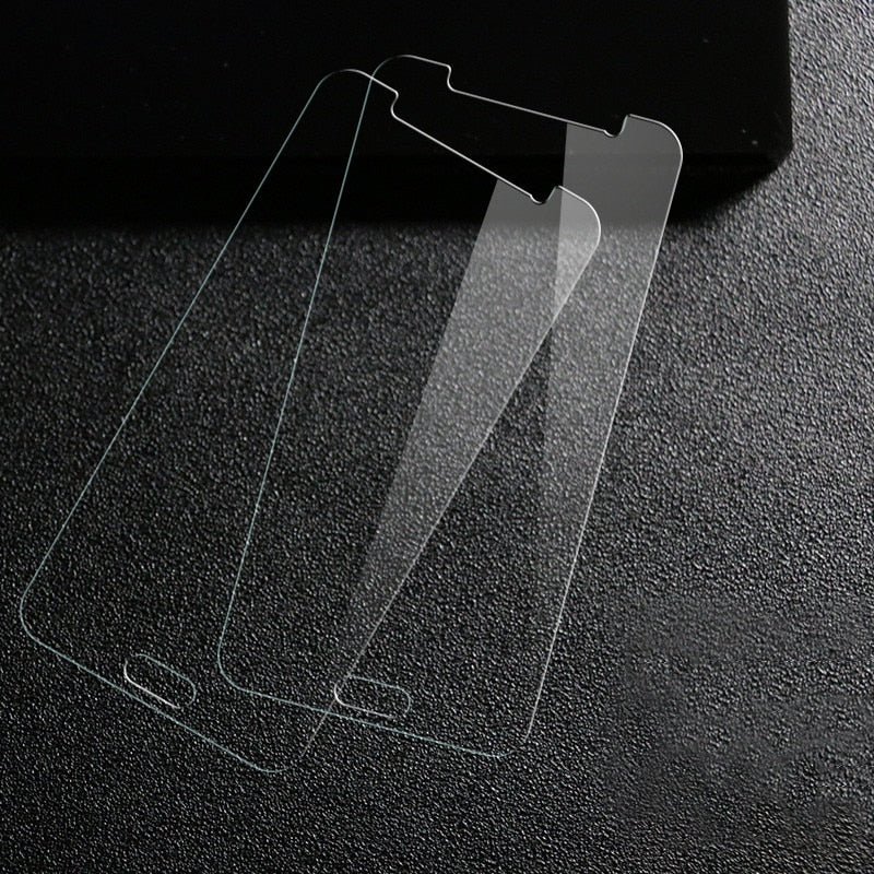 9H Tempered Glass Screen Protector For Samsung - Discountgereation