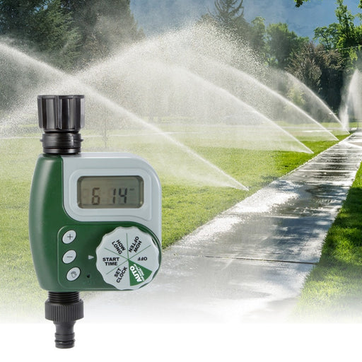 Electronic Irrigation Controller Water Timer - Discountgereation