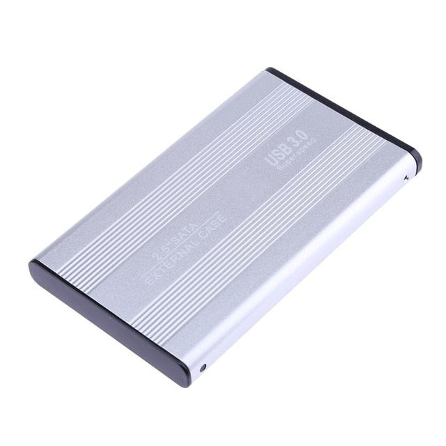 HD Mobile Hard Disk Drive Caddy Case - Discountgereation