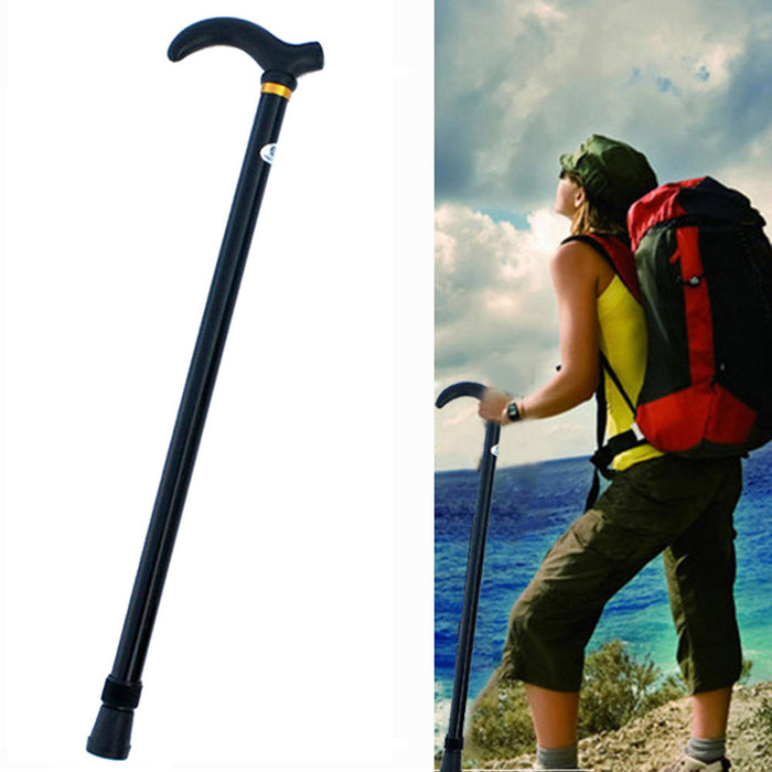 Retractable Anti Shock Walking Sticks - Discountgereation