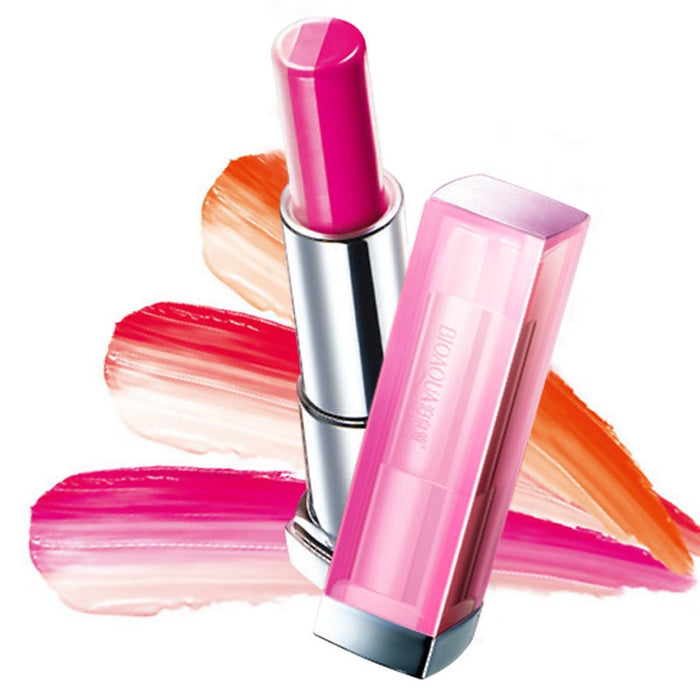 Moisturizer Waterproof Long Lasting Lipsticks - Discountgereation
