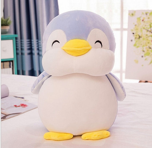 Fat Penguin Plush Toys - Discountgereation