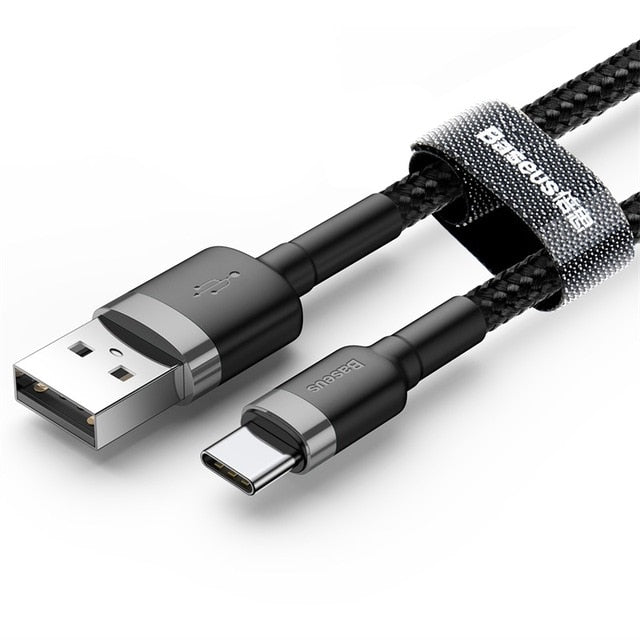 USB Type C Mobile Phone Cable - Discountgereation