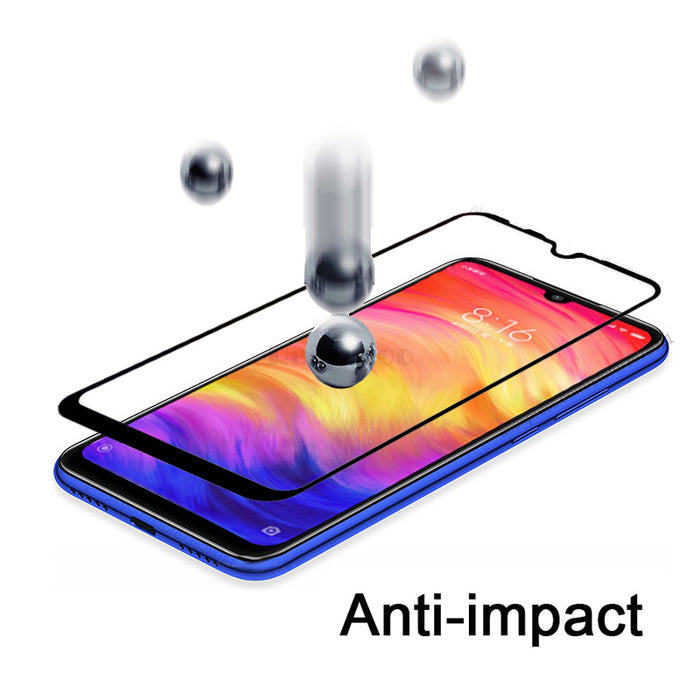 Full Tempered Glass Screen Protector - Discountgereation