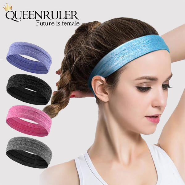 Athletic Sweat Band - Queenruler