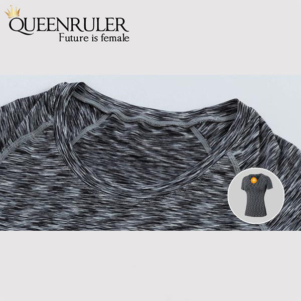 Professional 3 in 1 Yoga Set (Grey) - Queenruler