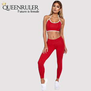 Quick Dry Gym Set - Queenruler