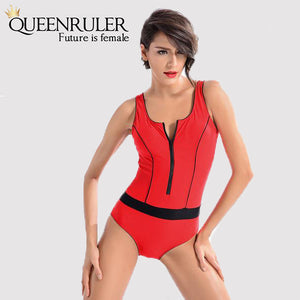 Endurance Bathing Suit - Queenruler