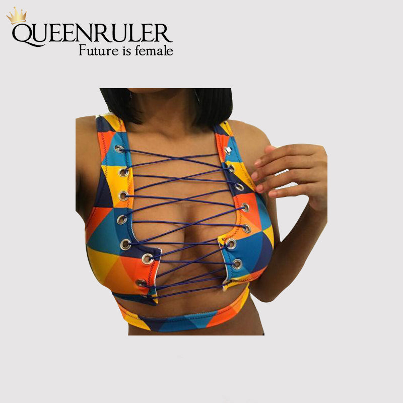 Limited Edition Swimwear - Queenruler