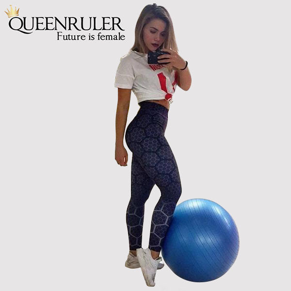 New Fashion Women Leggings - Queenruler