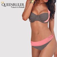 Sexy Swimsuit Set - Queenruler