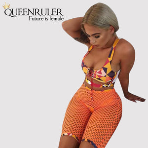 3pcs/Set 2018 Swimwear (Orange) - Queenruler
