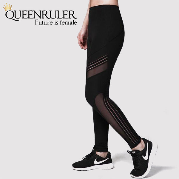 Casual Workout Leggings - Queenruler