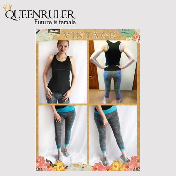 Quick Dry Sportswear Set - Queenruler