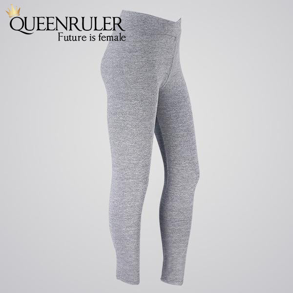 Fitness Jogger Pants (Light Grey) - Queenruler