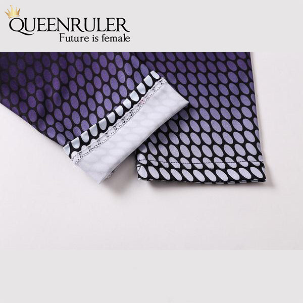 2018 Sexy Running Pants (Purple) - Queenruler