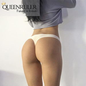 Mermaid Seamless Panties - Queenruler