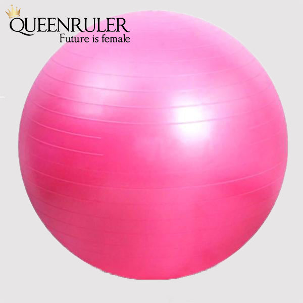 65cm Yoga Ball - Queenruler