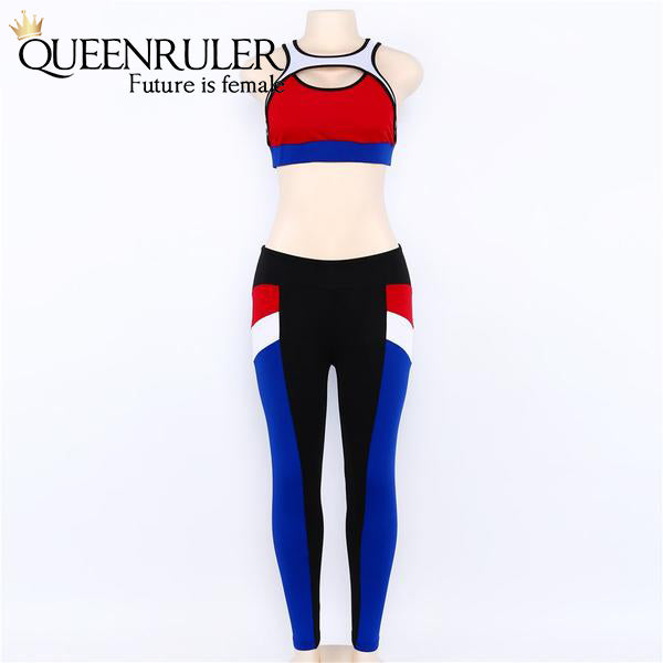Limited Edition Tracksuit - Queenruler