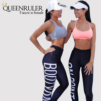 Booty Day Leggings - Queenruler