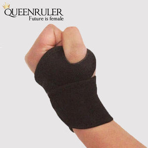 Breathable Wrist Support - Queenruler