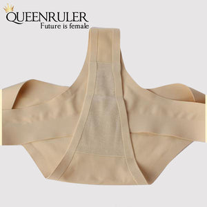 G String Thong (Apricot) - Queenruler